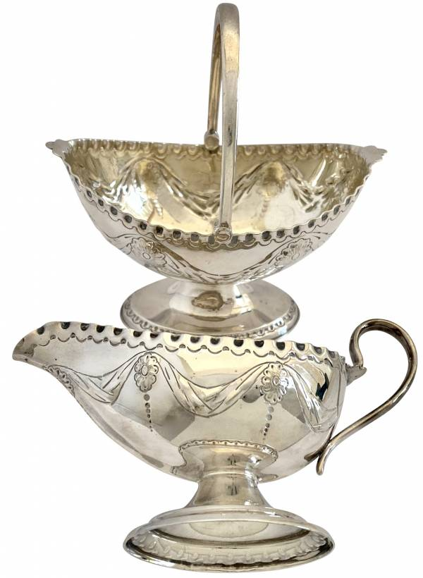 antique and vintage jewellery silver gifts and collectables Greystones Antiques