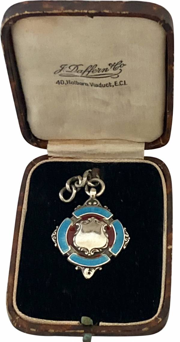 Antique silver and jewellery Greystones Antiques