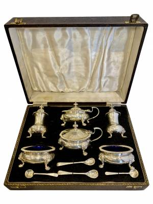 antique silver, jewellery, gifts, Greystones Antiques
