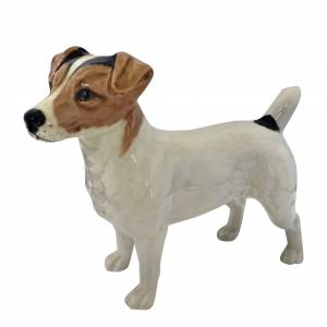Beswick Jack Russell, Antique silver, jewellery, collectables & more. Greystones Antiques, Co. Wicklow, Ireland. 20km south of Dublin. Shop online, open 7 days.