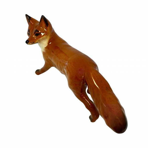 Beswick Fox, Antique silver, jewellery, collectables & more. Greystones Antiques, Co. Wicklow, Ireland. 20km south of Dublin.