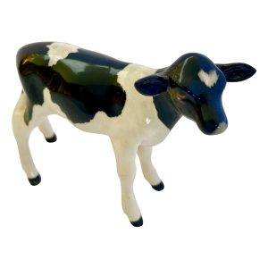 Beswick calf, Antique silver, jewellery, collectables & more. Greystones Antiques, Co. Wicklow, Ireland. 20km south of Dublin.